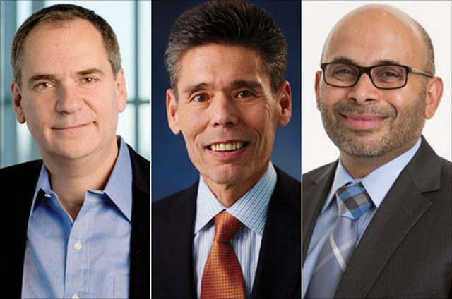 Fintech CEOs' Candid Advice, Bold Predictions for 2015 featured image