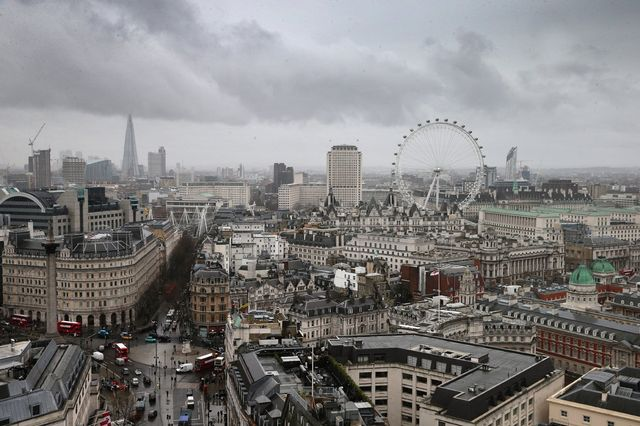 Is the UK on course to become the world's 'fintech' capital? featured image