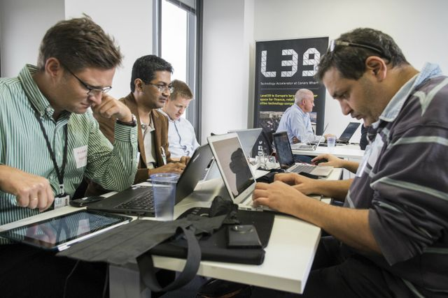 Third generation of startups announced for Fintech Innovation Lab featured image
