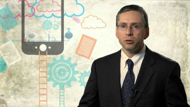 IBM Executive Highlights Block Chain's Utility for Internet of Things featured image