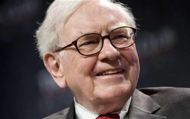 Fintech start-up helps ordinary people 'invest like Warren Buffett' featured image