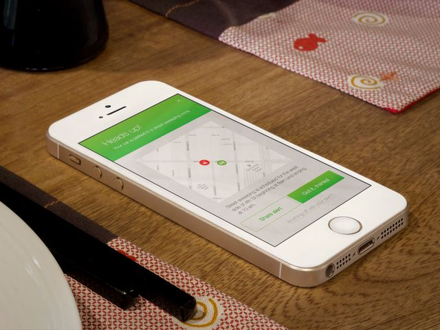 Metromile aims to fill UberX's insurance gap featured image