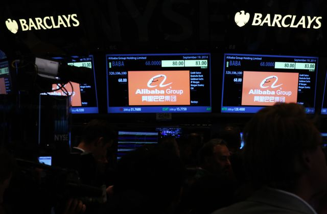 Alibaba And Lending Club Launch Financing Program For U.S. Businesses featured image
