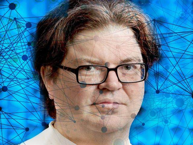 Facebook AI Director Yann LeCun on His Quest to Unleash Deep Learning and Make Machines Smarter featured image