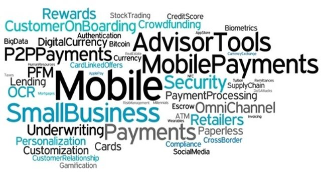 Financial Technology:What are the most disruptive financial technology startups? featured image