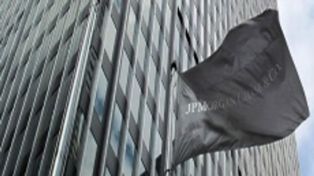 JP Morgan Chase to close 300 branches as customers go mobile featured image
