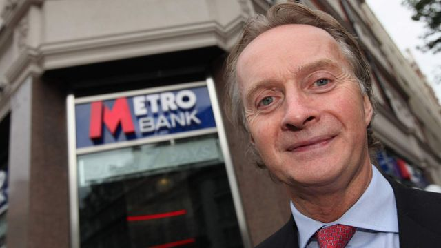 Digital Lender Atom Taps Investors For £75m featured image