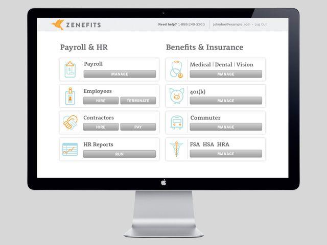 Zenefits Just Raised $500 Million At A $4.5 Billion Valuation featured image