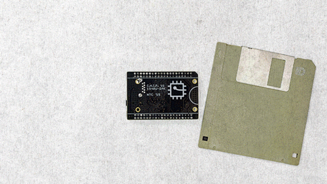 A number of ultra-cheap computers have been popping up. But nothing can match Chip, a tiny $9 device featured image