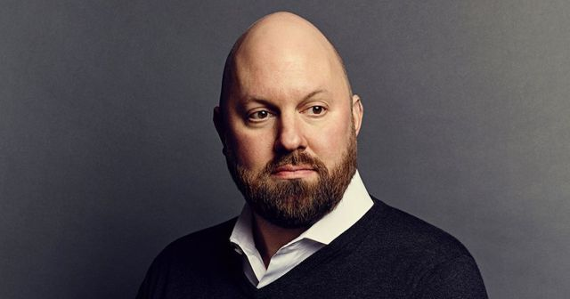 TOMORROW'S ADVANCE MAN Marc Andreessen's plan to win the future. featured image