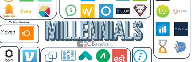 Millennial Personal Finance – The Fin Tech Startups Targeting Millennials featured image