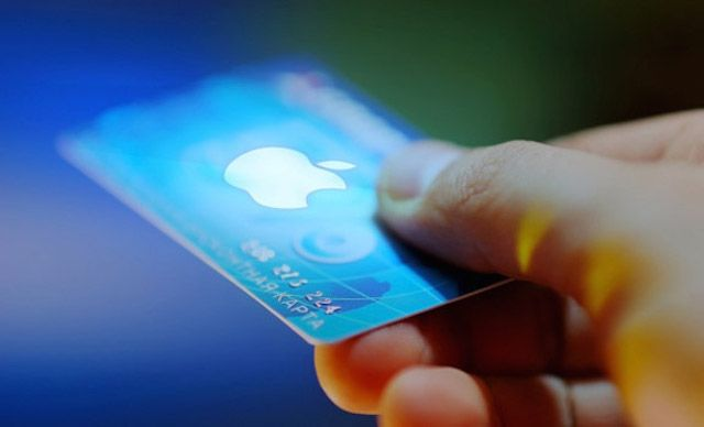 'Bank of Apple' Moves Closer With New Patent To Kill PayPal,Square featured image