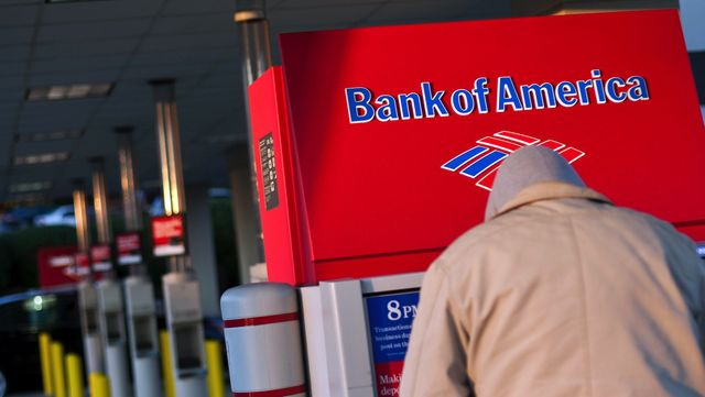 A fifth of Bank of America branches are gone and more closures are coming featured image