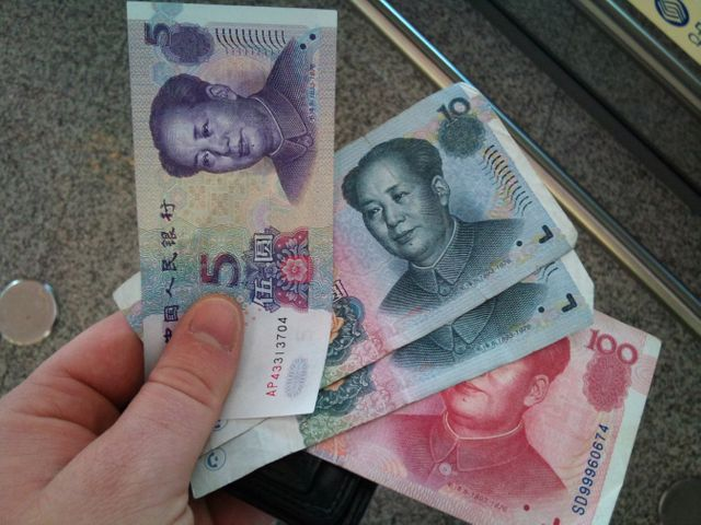 Lending Platform China Rapid Finance Raises $35M Series C At A $1B Valuation featured image