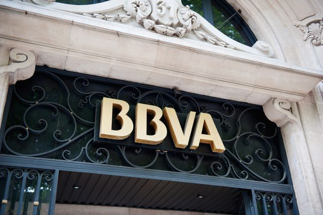 BBVA: Blockchain Tech Could Replace Centralised Finance System featured image