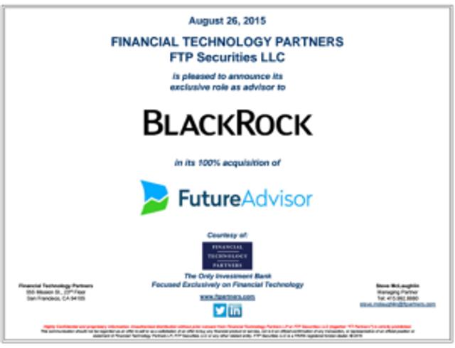 BlackRock Future Advisor logic featured image
