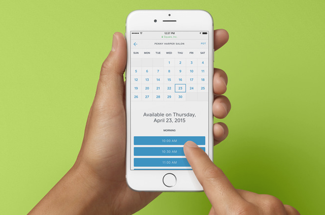 Square Adds Appointments App To Its Business Software Suite featured image