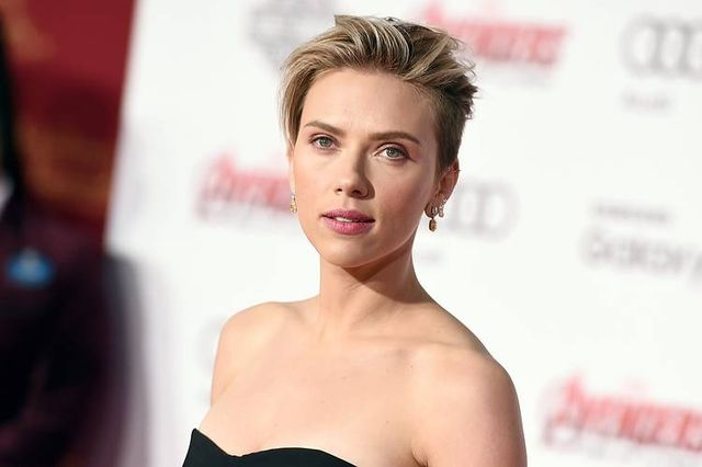 Scarlett Johansson, Facebook MoneyPenny and Corporate Productivity featured image