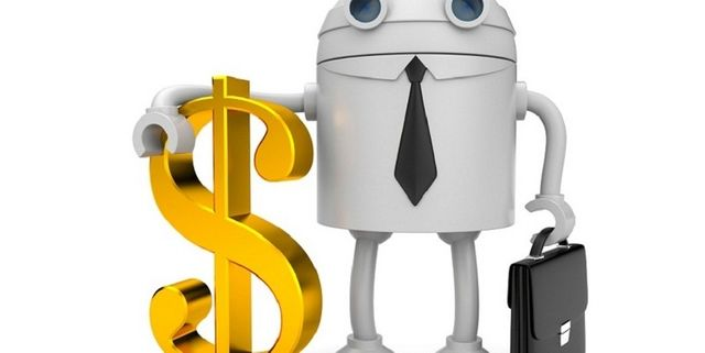 Robo-advisers face first reckoning in downturn featured image
