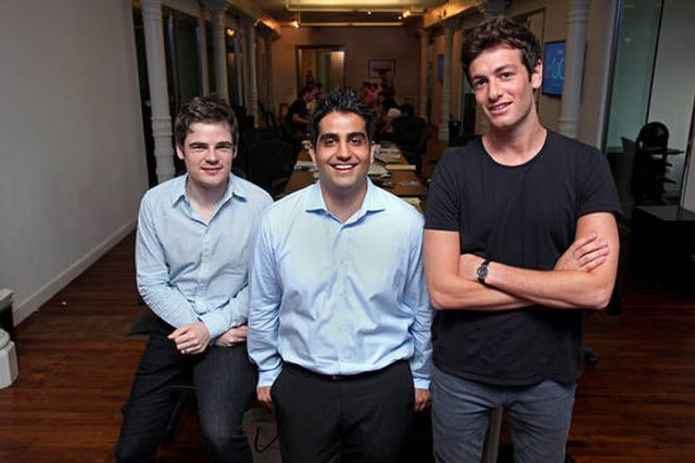 Google Bets on Insurance Startup Oscar Health featured image