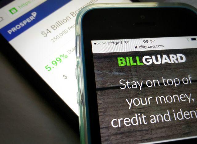 P2P lending platform Prosper Marketplace acquires personal finance-tracking startup BillGuard for$3 featured image