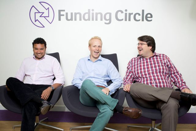 Funding Circle launches £150 million float of SME fund featured image