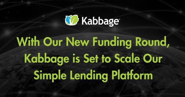 Kabbage, Inc. Raises $135 Million Round of Funding featured image