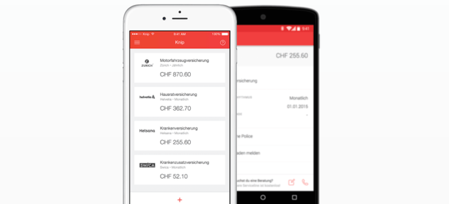 Swiss-based Knip raises $15.7 million in Series B funding featured image