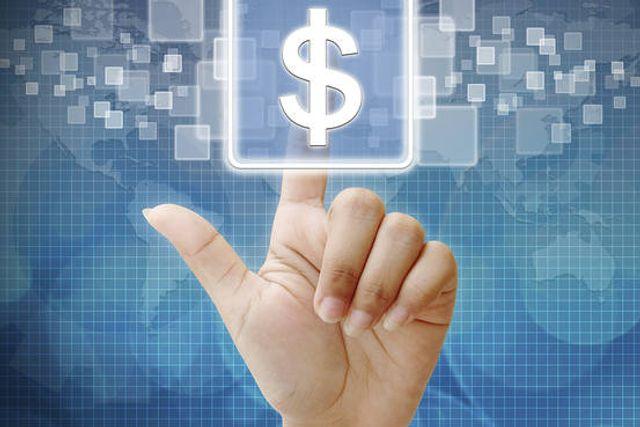 The Uberization of Money featured image