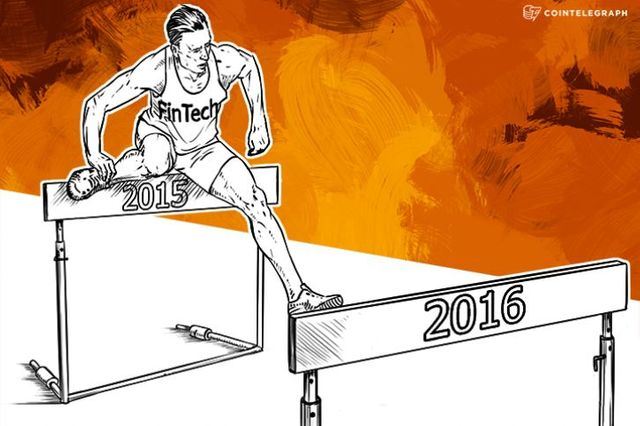 Silicon Valley Bank's Survey Reveals the Biggest Concerns FinTech Businesses Expect to Face in 2016 featured image