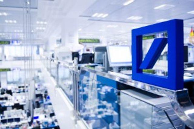 Deutsche Bank reveals blockchain bond breakthrough featured image