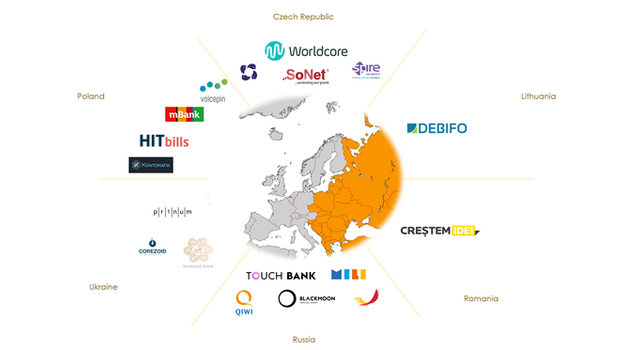 Top 17 Eastern and Central European FinTech Companies to Watch out for in 2016 featured image
