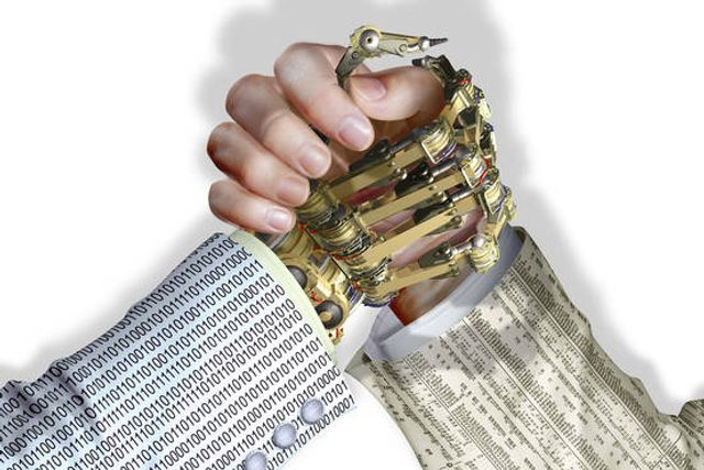 Can Robo Advisers Replace Human Financial Advisers? featured image