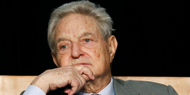 A trading startup backed by George Soros and Peter Thiel has undergone a big shake-up featured image