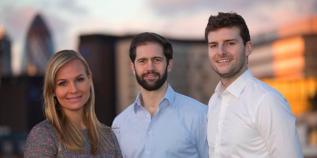 A 'robo-advisor' startup founded by a team of ex-Goldman Sachs employees is coming to the UK to take featured image