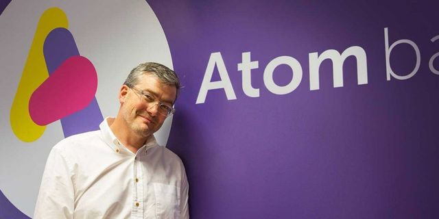 App-only bank Atom just launched —here's what it looks like featured image