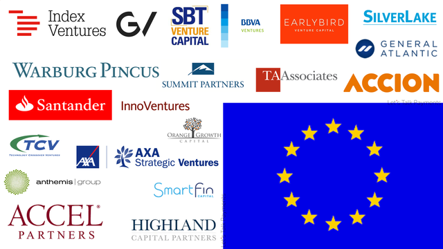 The Hottest FinTech Investors in Europe to Back the Next Big Breakthrough in FinTech featured image