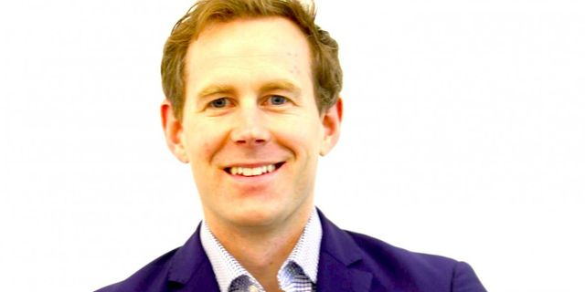 The founder of fintech startup Nutmeg has stepped aside as CEO featured image