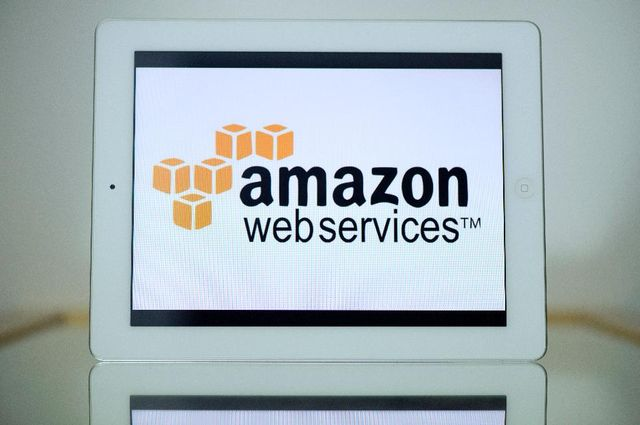 Amazon Steps Up Blockchain Commitment; Web Services Partners With Digital Currency Group featured image