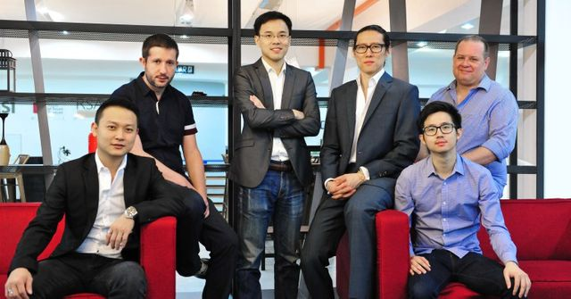 Southeast Asia financial comparison startup Jirnexu lands $3M to expand to digital banking services featured image