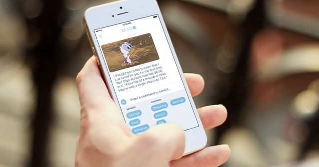 Digit adds $22.5 million Series B to its savings account featured image
