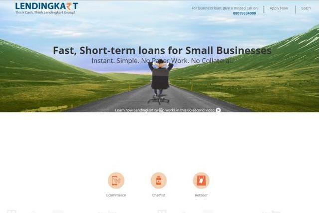 Lendingkart raises $32 million in Series B funding round featured image