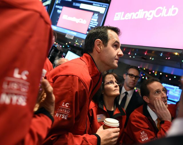 How Lending Club's Biggest Fanboy Uncovered Shady Loans featured image
