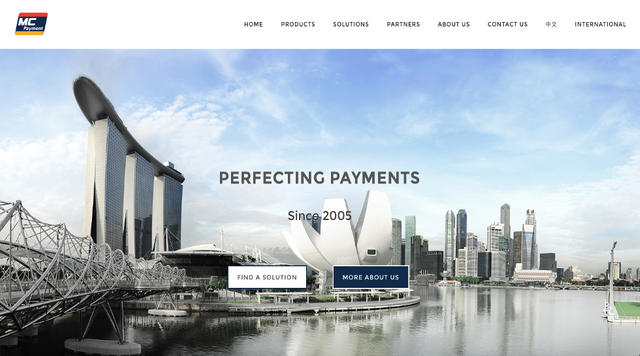 Singapore: Fintech player MC Payment closes $4.5m Series B led by ESW Manage featured image