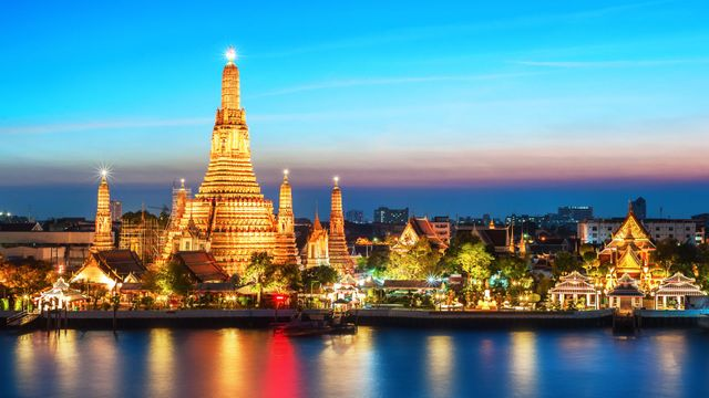 Leading Fintech Startups and Apps in Thailand featured image