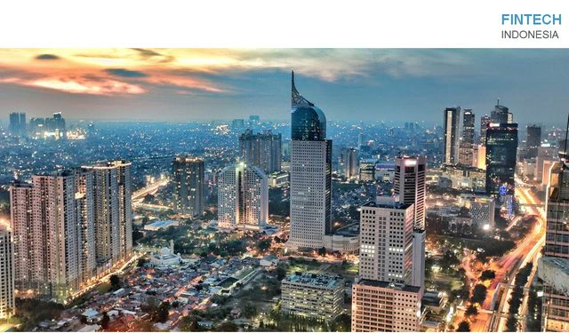 FinTech Indonesia Survey On Collaboration And Regulation featured image
