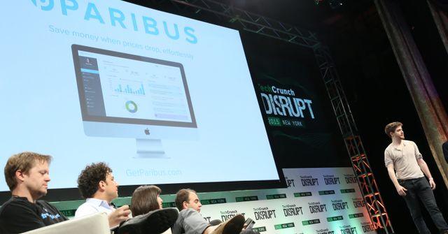 Capital One acquires online price tracker Paribus featured image