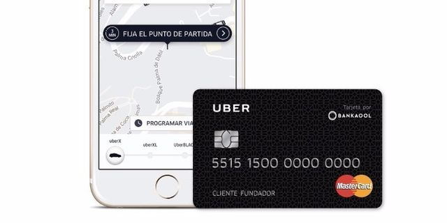 Uber is launching its own debit card in Mexico to get more people to take rides featured image