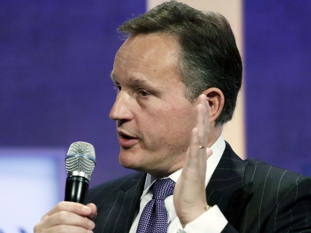 Ex-Barclays boss Antony Jenkins just launched a fintech startup featured image