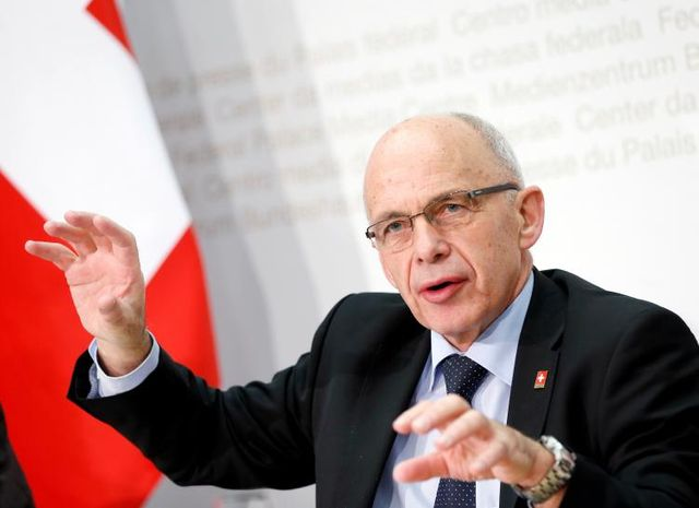 Swiss propose light-touch rules to lure fintech sector featured image